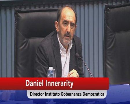 A política en tempos de indignación  - Curso monográfico sobre rexeneración democrática e institucional